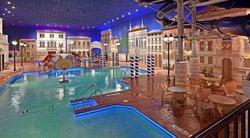 Venetian Indoor Waterpark