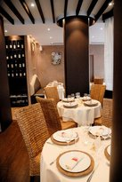 Le Vendome Restaurant