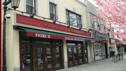 Fiore II Restaurant