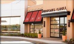 Burton's Grill of Hingham
