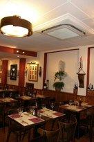 Restaurante Triana Sitges SL.