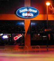 Sixth Street Grill
