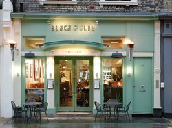 Black & Blue Steakhouse - Notting Hill Gate