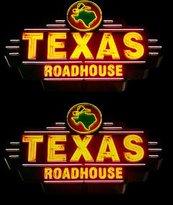 The Texas Roadhouse