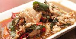 Sucheera Thai Restaurant