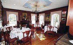 The Colonel Blackinton Inn