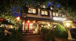 Landidyll Hotel Fuchsbau