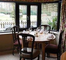 Les Mirabelles Restaurant