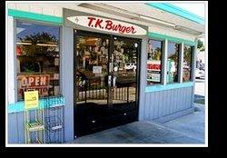 TK Burger