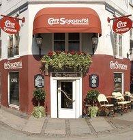 Cafe Sorgenfri