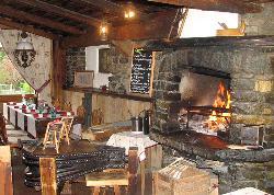 Restaurant-Bar Le Leysin
