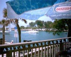 Anita's SandCastle