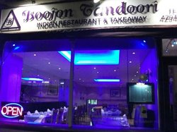 Boojon Tandoori