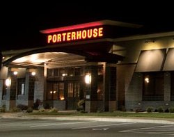 Porterhouse Steak and Seafood