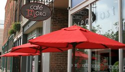 Cafe Moxo