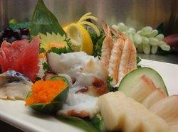 Misaki Japanese Buffet