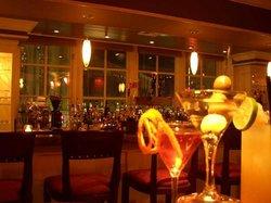 Catherine Lombardi Restaurant