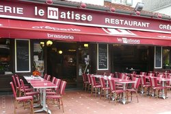Le Matisse