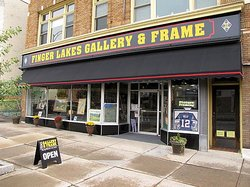 Finger Lakes Gallery & Frame