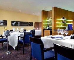 Restaurant Les Etoiles
