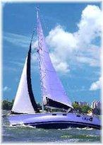 Calypso Sailing Adventures