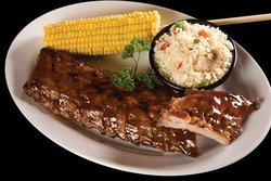 Texas Ribs Insurgentes
