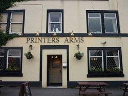 Printers Arms