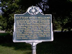 Battery Robinett