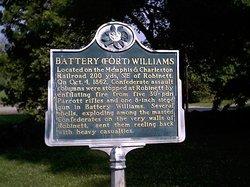 Battery Robinett