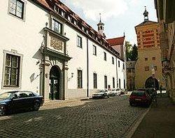 Augsburger Puppentheatermuseum