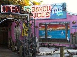 Bayou Joe's