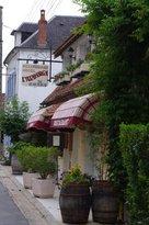 L'Auberge de Saint Thibault