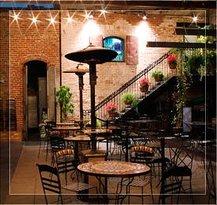 Mezcal Bistro & Bar