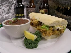 cajun steamer bar & grill