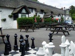 The Castle Inn Restaurant