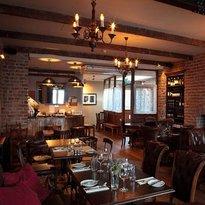 Moloughney's Restaurant