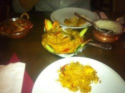 Restaurant KHUSHI
