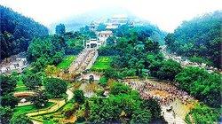 Baoling Temple