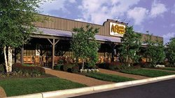 ‪Cracker Barrel‬