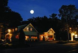 Cape Neddick Inn Restaurant