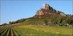 Rock of Solutré