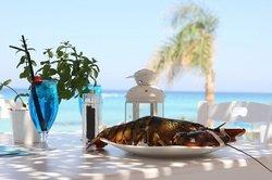 Kohili Seafood Stories on the Beach