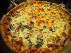 Mama K's Pizza and Grille