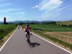Giro21 MTB&Nature Tourguide - Daytours