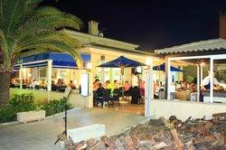 Cafe de la Mar
