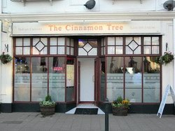 The Cinnamon Tree Restaurant