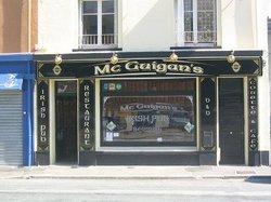 Mac Guigan's
