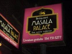 MASALA PALACE
