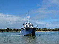 Adamas Fishing Charters