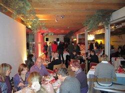 Cafe im Schafhof